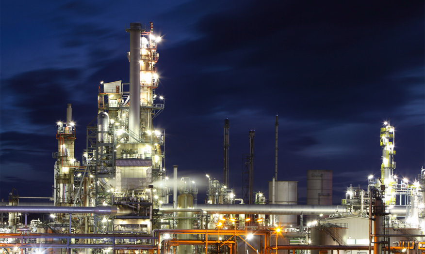 中国石化延长中燃泰兴轻烃深加工项目中标